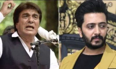 Delhi fire: Bollywood stars mourns, actor targets government