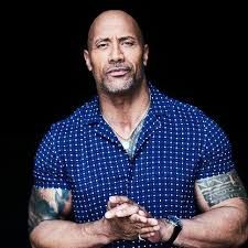 Hollywood actor Dwayne Johnson wants to work in Bollywood