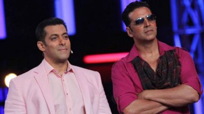Salman and Akshay faces big threat, Vin Diesel's movie will clash on Eid