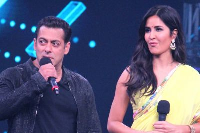 Katrina and Salman danced fiercely at Bangladesh; watch video here