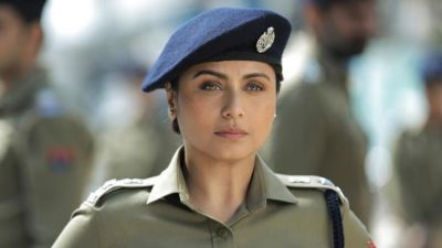'Mardaani 2' gets relief from censor board's decision