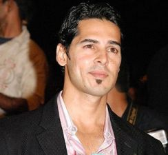 Dino Morea started this business after failing in films