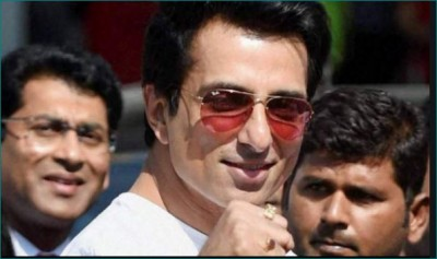 Sonu Sood tops 50 Asian Celebrities in The World list