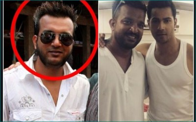 NCB arrested this famous Bollywood hairstylist with 11 grams of cocaine