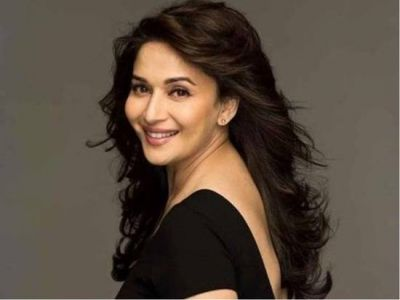 Madhuri Dixit ready for digital debut, tieing up with Karan Johar