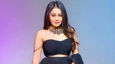 Neha Kakkar makes a shocking confession, says 'Did not want to live anymore'