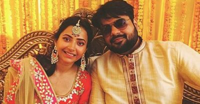 Shweta Basu ends marriage with Rohit Mittal after a year