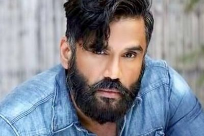 Sunil Shetty gets big responsibility, become brand ambassador of this international agency
