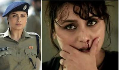 Rani Mukerji's Murdani 2 in controversy, demand for ban on release