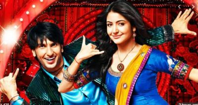 Ranveer becomes emotional; 'Band Baaja Baaraat' completed 9 years
