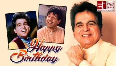 Birthday Special: Dilip Kumar married twice, later realises mistake