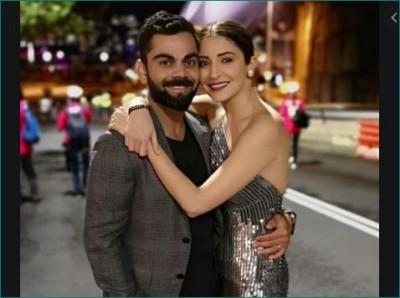 Anushka Sharma shares special post for 'Hubby' Virat on 3rd wedding anniversary