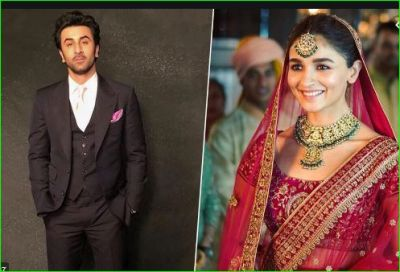 Alia and Ranbir to marry in the Kashmir Valley, preparations going on during the shoot