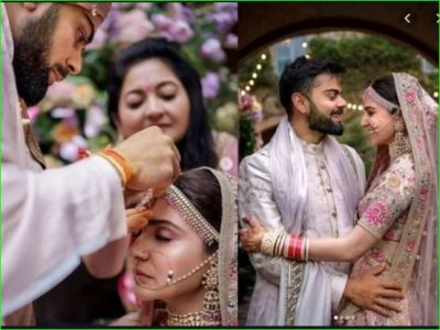 Virushka is celebrating their 2nd wedding anniversary today