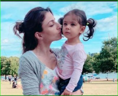 Soha Ali Khan reveals what changes came after her daughter Inaaya's birth