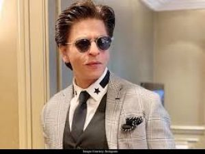 Shahrukh Khan did not work in any film this year, will comeback next year