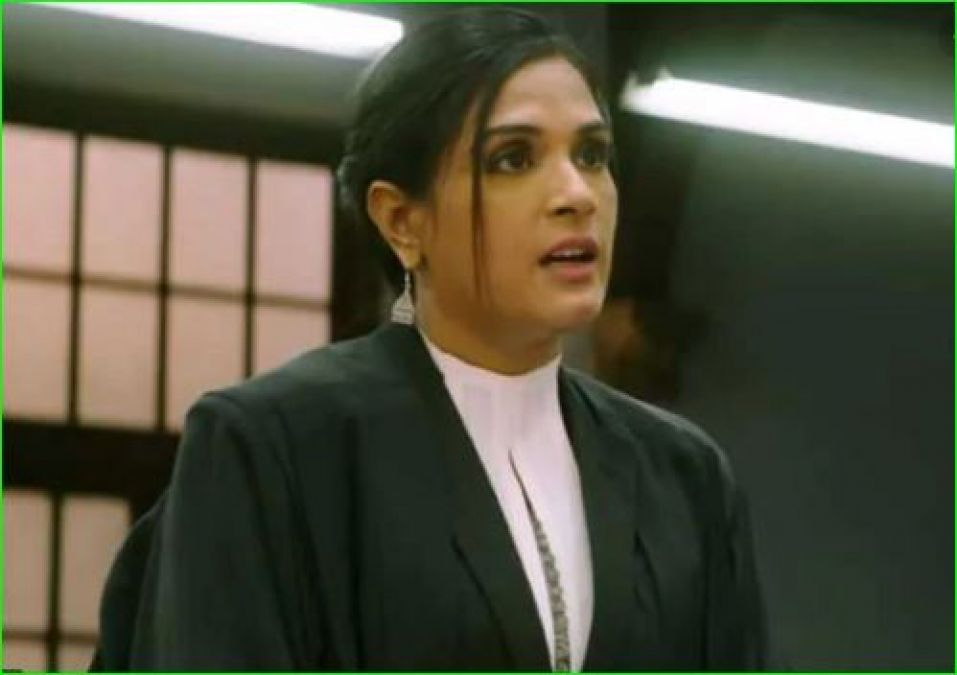 This actress gets angry over Citizenship Amendment Bill says, I am not a Minority, I am a human