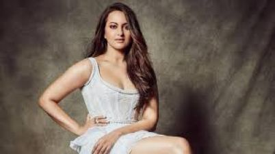 Sonakshi Sinha performs cool dance, Fans go crazy