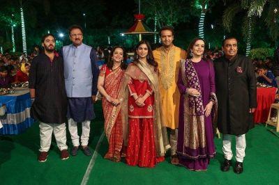 शादी से पहले ही पीरामल परिवार ने बहु ईशा को दिया करोड़ों का गिफ्ट