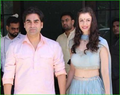Arbaaz Khan breaks silence on his marriage