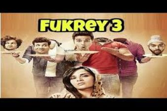 Producer Ritesh Sidhwani's film 'Fukrey 3' will be released next year
