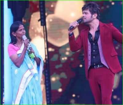 Himesh gets angry on question-related to Ranu Mondal, says, 'I am not her manager...'