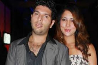 Ex-girlfriend wrote a special message to Yuvraj Singh on his birthday, wife gave shocking reaction