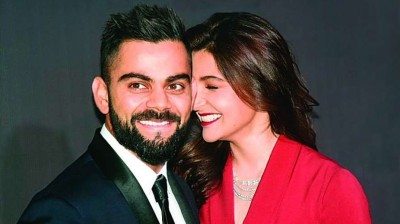 Virat-Anushka made it to the list of Top 25 Global Instagram Influencers