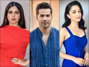 Varun Dhawan will be seen with these two actresses in the film Mr. Lele