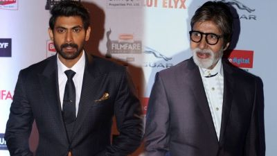 Birthday Special: When Rana Daggubati ate 40 eggs in a day for Baahubali