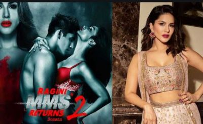 Sunny Leone's Ragini MMS Returns launched in Mumbai