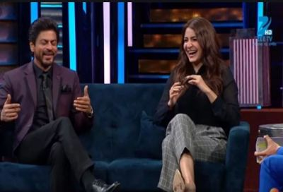 Shah Rukh Khan has a weird fear, will be suprised to know
