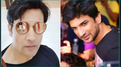 Shekhar Suman speaks out on Sushant case, 'Raise the voice again'