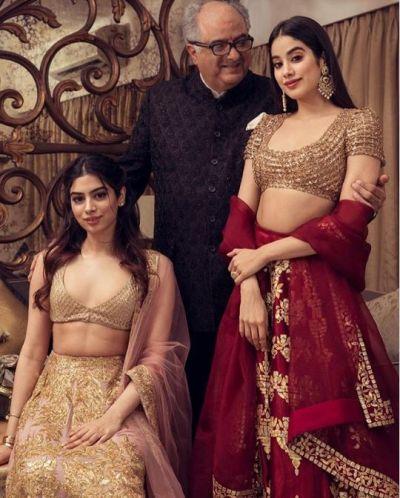 Ambani Wedding : ईशा अम्बानी की शादी में सबसे हॉट और सेक्सी दिखी कपूर सिस्टर