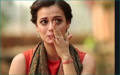 Dia Mirza calls Film industry as 'Male-Dominated'
