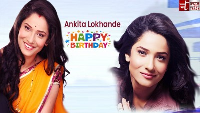 Birthday: Ankita Lokhande once lived with Sushant, now going to marry Vicky Jain