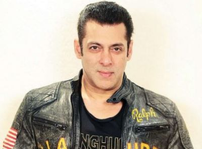 Salman fulfilled the demand of his loved ones, went to Chennai