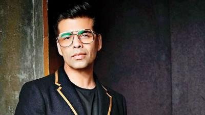 Mumbai: NCB asks Karan Johar for the viral video recording
