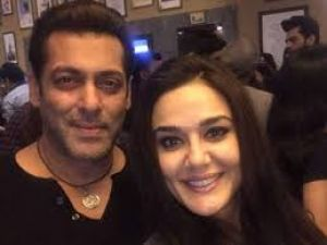 Dabangg 3: This was the reason Preity Zinta why did not appear in the film