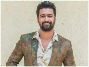 Vicky Kaushal in an interview says-