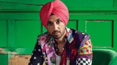 Diljit Dosanjh relies on singing career for his bread and butter