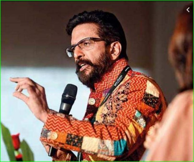 Bollywood actor Javed Jaffrey left Twitter due to trollers | News ...