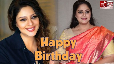 Birthday: From Bollywood to Politics, Nagma made her mark in every field