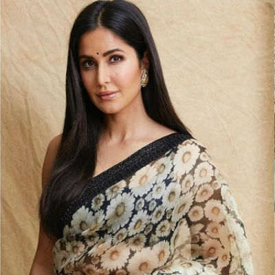 Katrina Kaif looks ravishing in yellow dress, check it out here