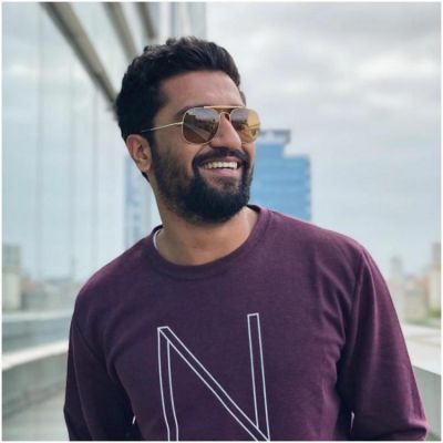 Vicky Kaushal's film 'Sardar Udham Singh' will  knock in theaters on this day