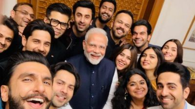 This is the most searched Bollywood actor in 2019