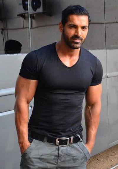 John Abraham reveals his success mantra, about to release film 'Attack' soon