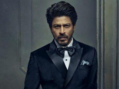 जीरो के बाद अब इस फिल्म में नजर आएंगे शाहरुख़