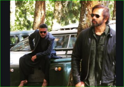Rohit Shetty gives a big gift to Jackie Shroff's fans, will be seen in this film