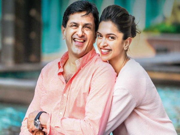 Deepika shares emotional note on 25th Anniversary of ...
